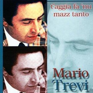 Mario Trevi 歌手頭像