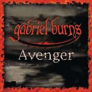 Gabriel Burns 歌手頭像