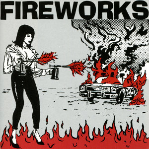 Fireworks 歌手頭像