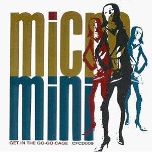 micro mini 歌手頭像