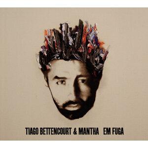 Tiago Bettencourt 歌手頭像