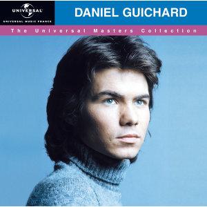 Daniel Guichard 歌手頭像