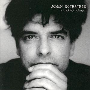 Johan Rothstein