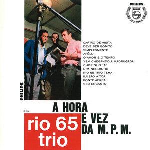 Rio 65 Trio 歌手頭像