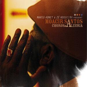 Moacir Santos 歌手頭像