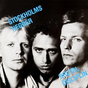 Stockholms Negrer 歌手頭像