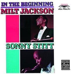 Milt Jackson & Sonny Stitt 歌手頭像
