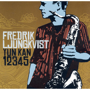 Fredrik Ljungkvist 歌手頭像