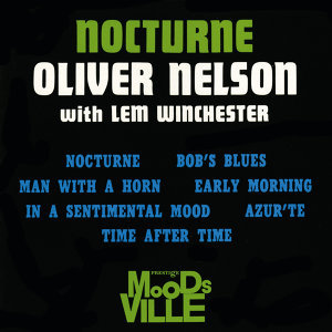 Oliver Nelson & Lem Winchester 歌手頭像