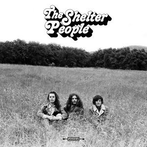The Shelter People 歌手頭像