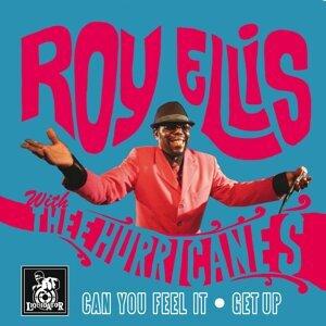 Roy Ellis 歌手頭像