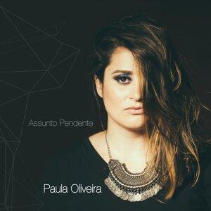 Paula Oliveira 歌手頭像