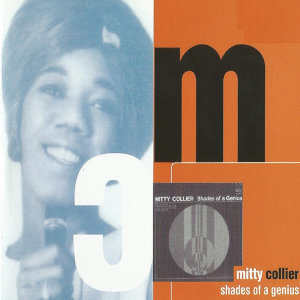 Mitty Collier 歌手頭像