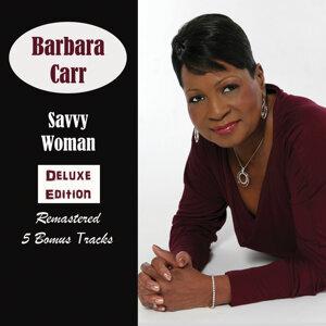 Barbara Carr 歌手頭像