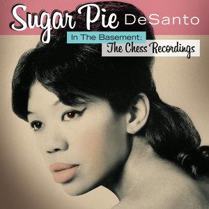 Sugar Pie DeSanto 歌手頭像