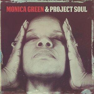Monica Green 歌手頭像