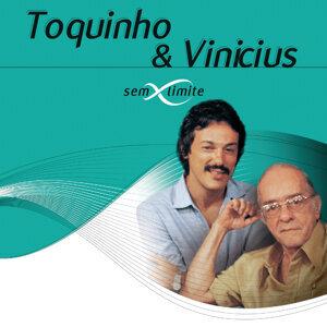 Toquinho & Vinicius 歌手頭像