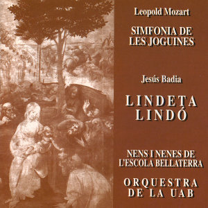 Orquestra De La Uab 歌手頭像