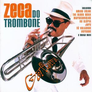 Zeca Do Trombone 歌手頭像