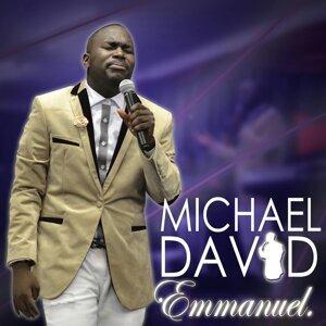 Michael David 歌手頭像