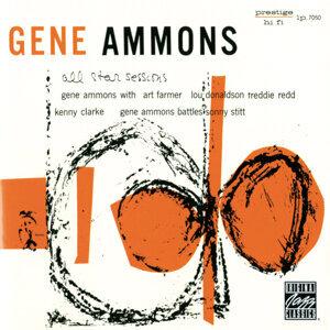 Gene Ammons & Sonny Stitt 歌手頭像