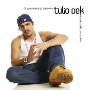 Tulio Dek 歌手頭像