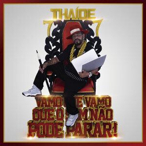 Thaide 歌手頭像