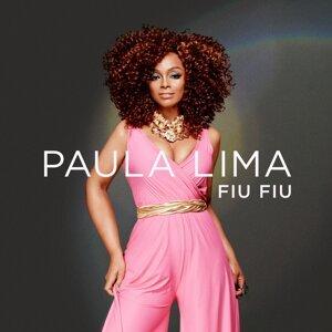 Paula Lima 歌手頭像