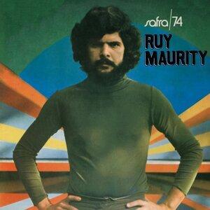 Ruy Maurity 歌手頭像