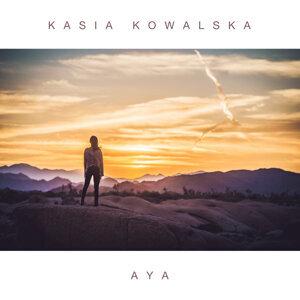 Kasia Kowalska 歌手頭像
