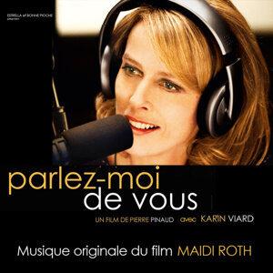 Maidi Roth 歌手頭像