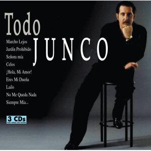 Junco 歌手頭像