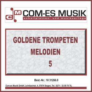 Goldene Trompeten Melodien 歌手頭像