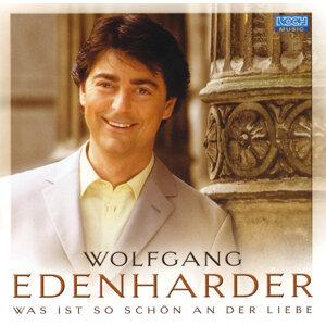 Wolfgang Edenharder 歌手頭像