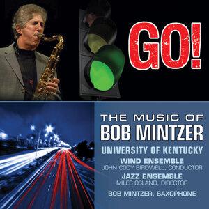 Bob Mintzer (大衛契斯基) 歌手頭像