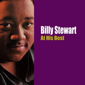 Billy Stewart 歌手頭像