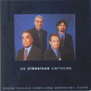 Os Cariocas 歌手頭像