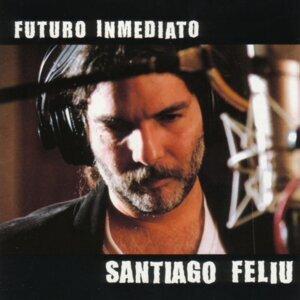 Santiago Feliú 歌手頭像
