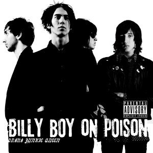 Billy Boy On Poison