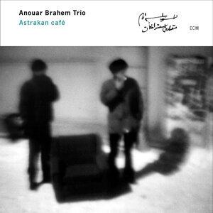 Anouar Brahem Trio