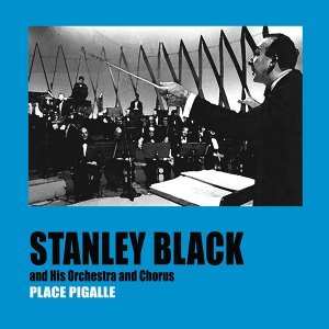 Stanley Black and his Orchestra 歌手頭像
