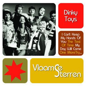 Dinky Toys 歌手頭像