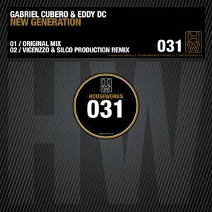 Gabriel Cubero Eddy Dc