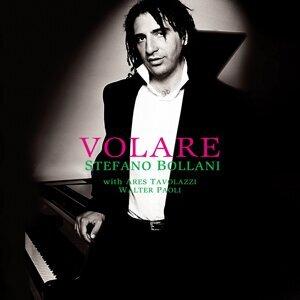Stefano Bollani Trio 歌手頭像