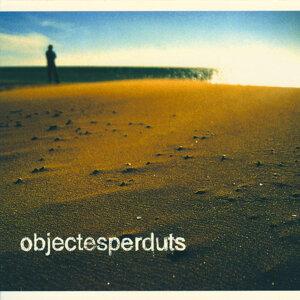 Objectes Perduts 歌手頭像
