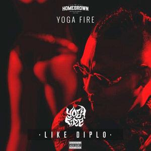 Yoga Fire 歌手頭像