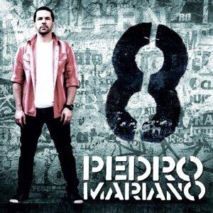 Pedro Mariano 歌手頭像