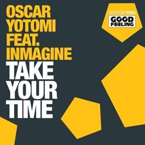 Oscar Yotomi 歌手頭像