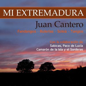 Juan Cantero 歌手頭像