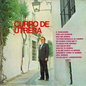 Curro De Utrera 歌手頭像